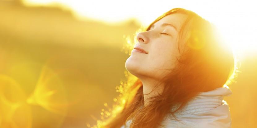 3 maneras de encontrar paz cuando la vida se siente demasiado abrumadora