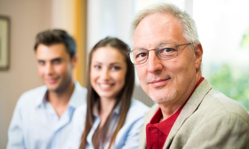 Convivencia generacional en la empresa familiar