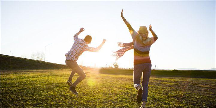 ¿Quieres ser feliz? 10 hábitos a renunciar