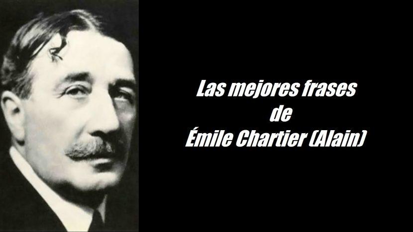 Émile-Auguste Chartier