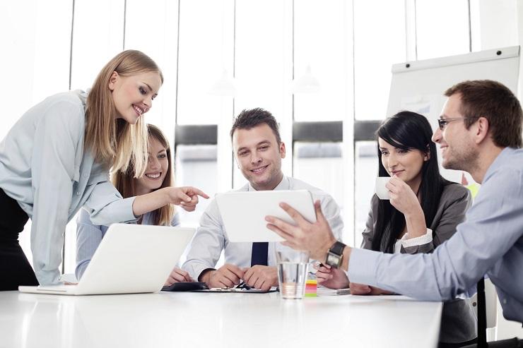 Factores que bloquean el trabajo en equipo