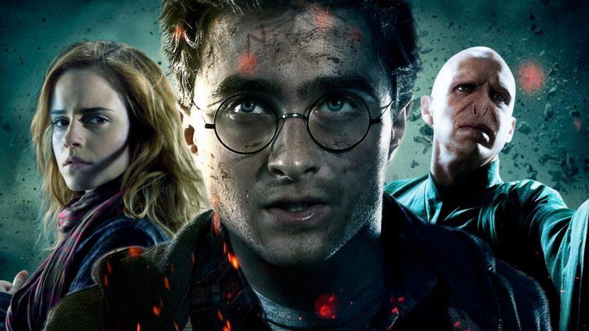 Harry Potter III