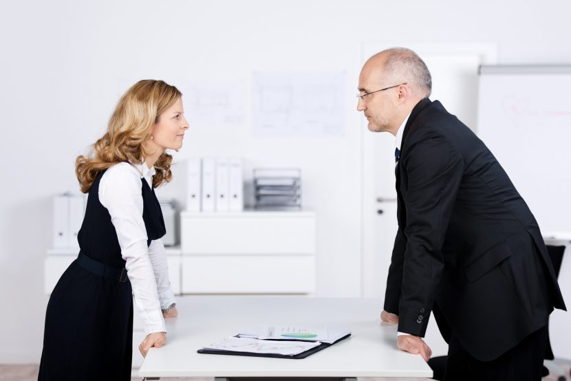 Por qué hay tantos conflictos en la empresa familiar últimamente, sobre todo entre padres e hijos?
