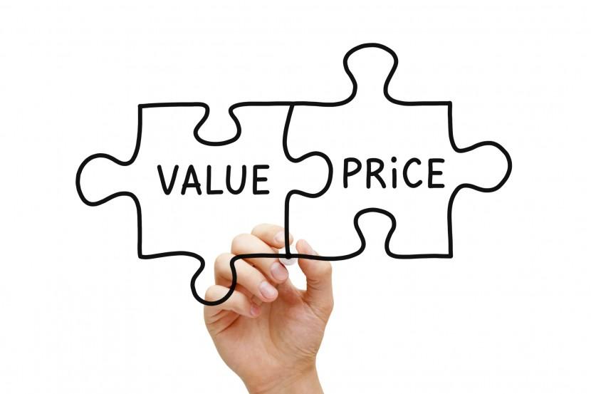 Cómo aumentar el valor percibido de tu producto o servicio sin necesidad de bajar tus precios.