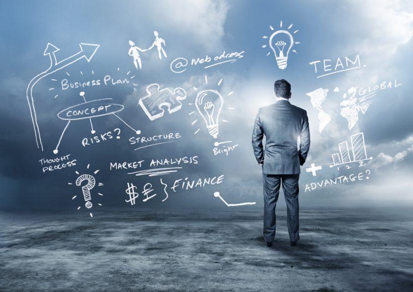 Etapa de iniciación de un proyecto: cómo evitar errores y alcanzar el éxito