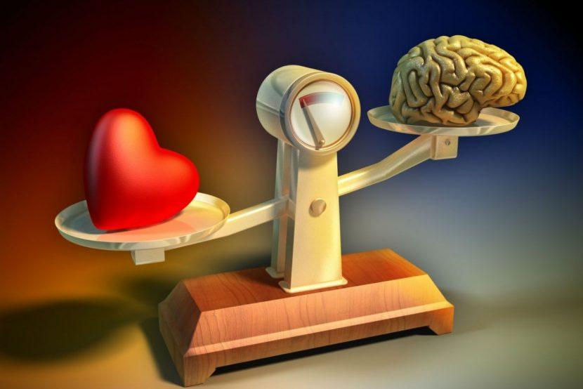 Los incovenientes de un exceso de inteligencia emocional