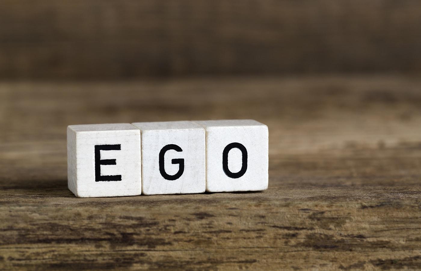 El ego es nuestro enemigo. Estrategias para combatirlo I