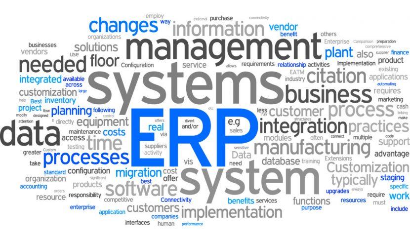Cuestiones a plantearse cuando se selecciona un sistema ERP