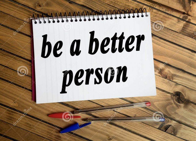 Querer Ser Mejor