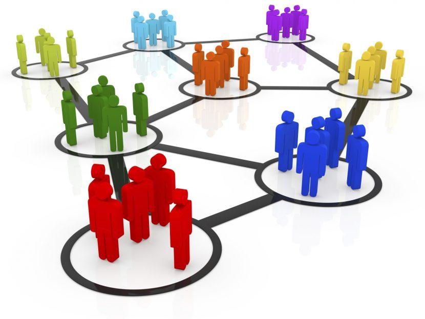 Cultura organizacional: Sus 4 atributos, 2 dimensiones y 8 estilos.