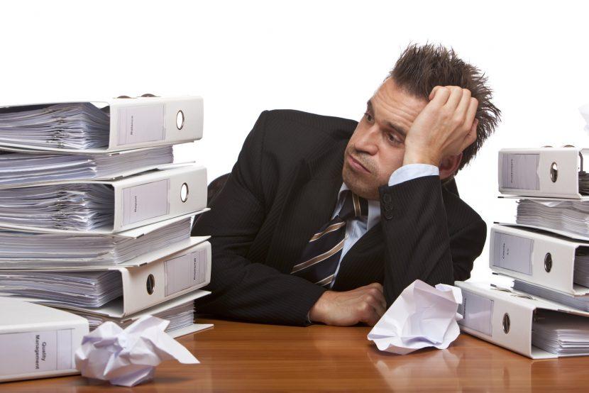 Antídotos para fulminar la apatía laboral