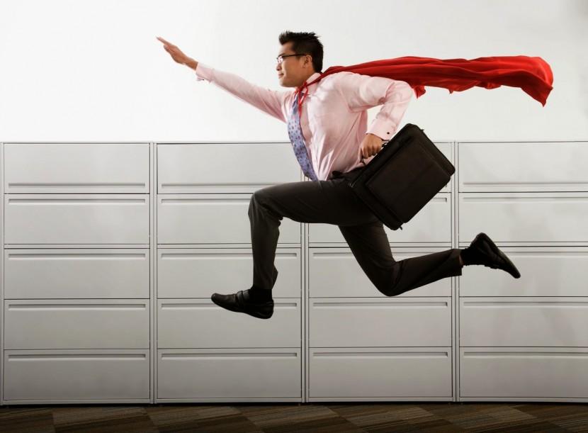 Estas son las 3 razones por las que debes ser tu mismo, si quieres convertirte en un emprendedor exitoso