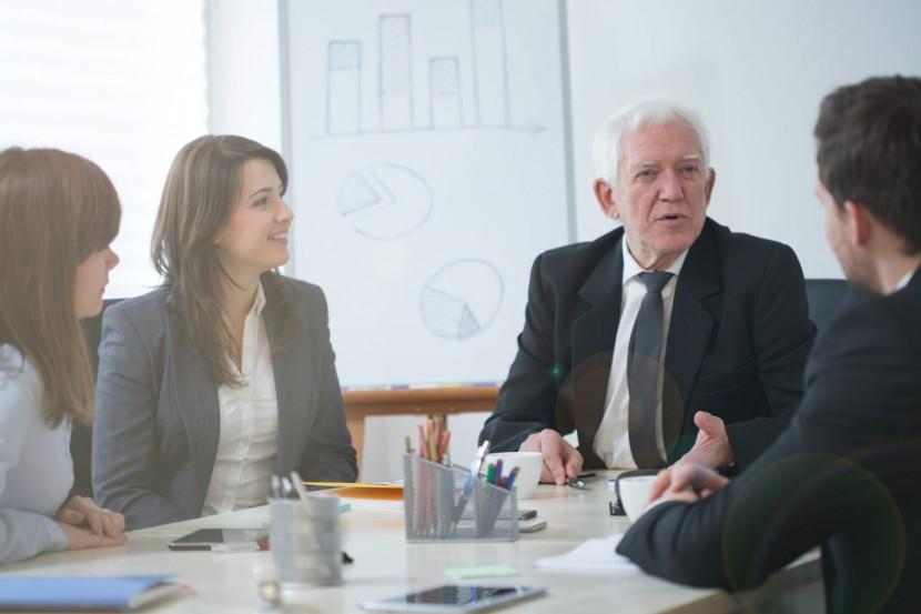 6 claves de convivencia en un equipo de trabajo multigeneracional.