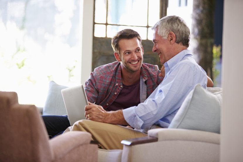 Longevidad y felicidad en las Empresas Familiares