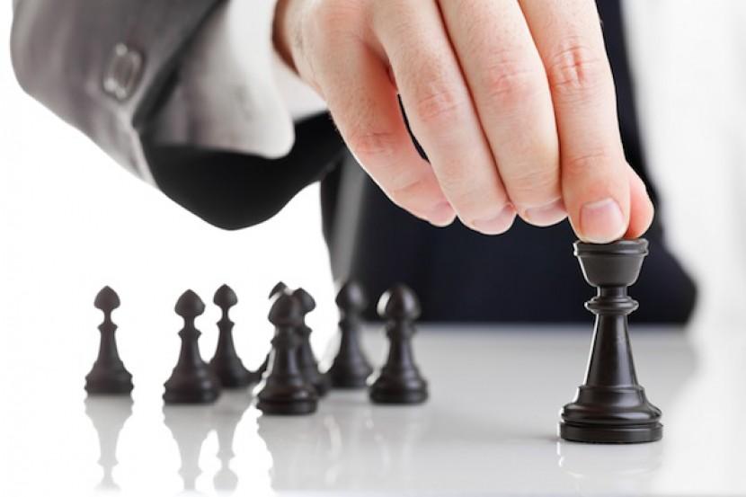 Cómo acertar con tu estrategia competitiva