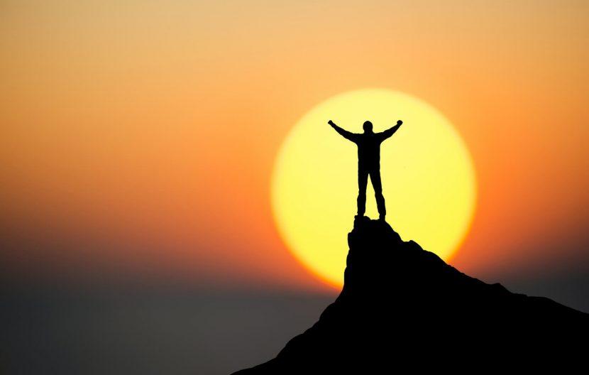 Nunca es tarde para triunfar