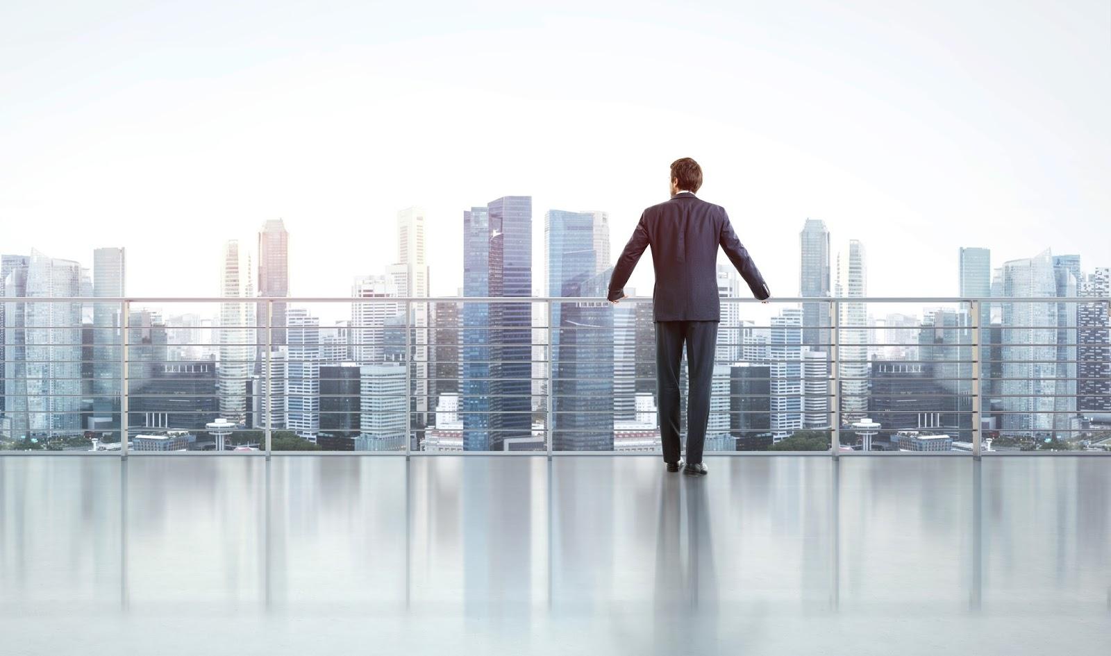 cualidades y conocimientos de empresarios exitosos grandes pymes