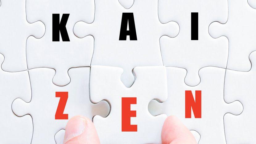 Kaizen: ¿Qué es y cuáles son sus características?