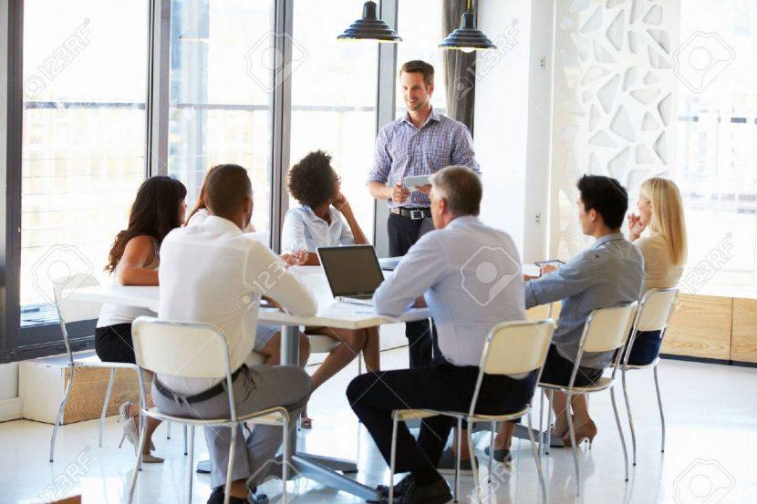 Definiendo el mejor organigrama de una empresa