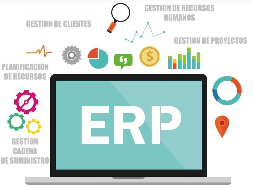 Factores comunes de falla en la selección e implantación del ERP