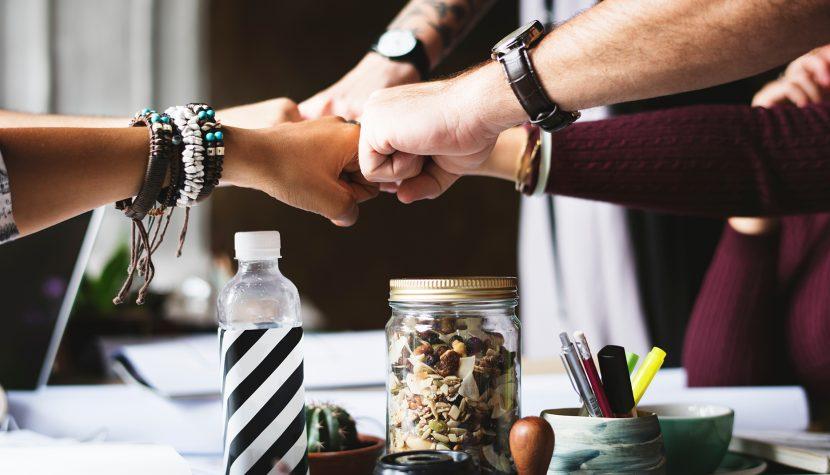 Cómo formar un equipo de trabajo que consiga sus objetivos