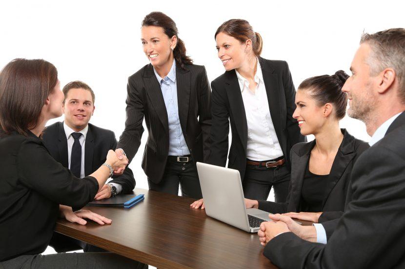 Claves para mantener reuniones productivas