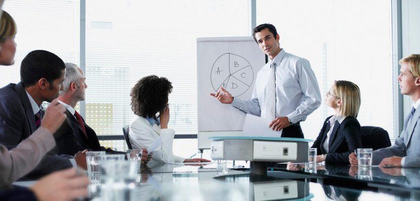 El arte de preparar y liderar reuniones importantes