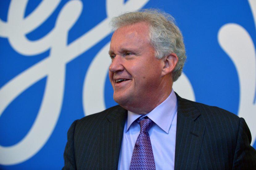 Jeff Immelt, CEO de GE y sus lecciones de liderazgo