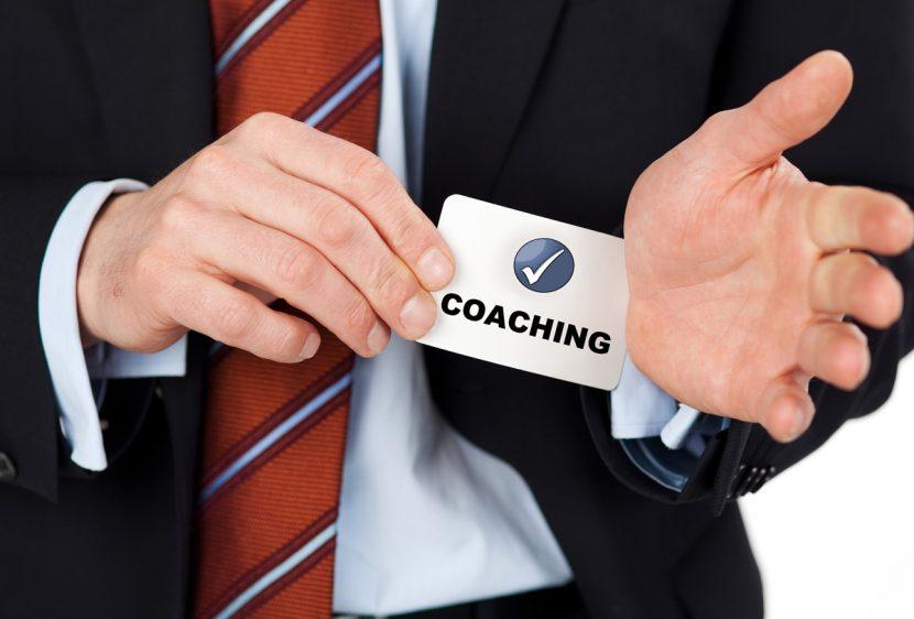 ¿Para qué sirve el coaching en las pymes?