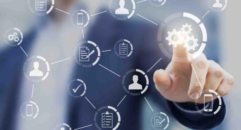 Tres retos para el levantamiento de procesos de negocio