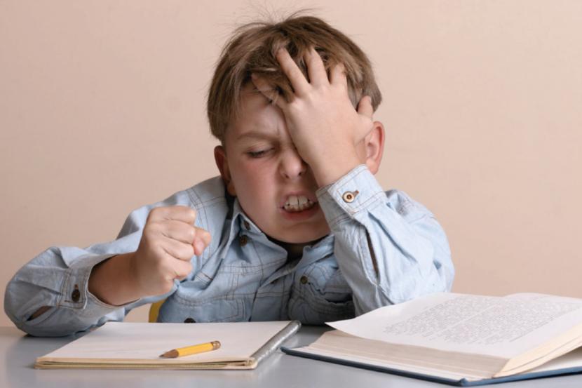 7 fuentes comunes de la frustración