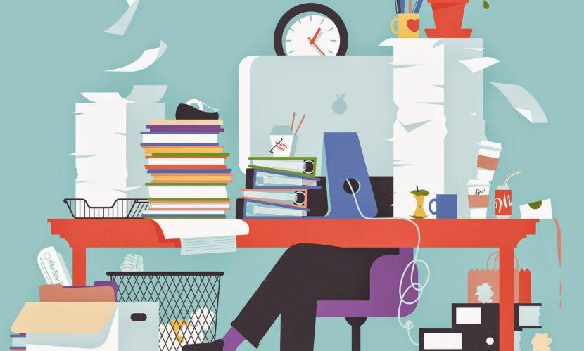 Cómo hacer para que la procrastinación no asesine tus proyectos