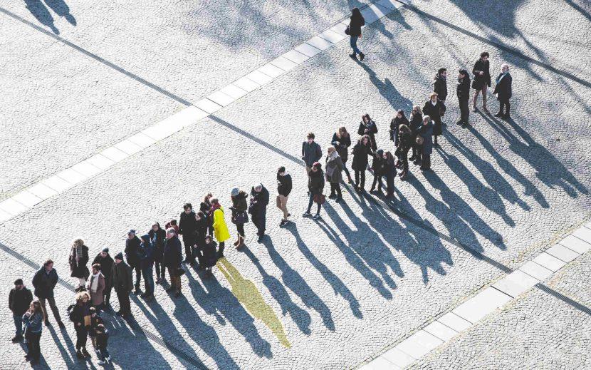 Cómo identificar a tu público objetivo