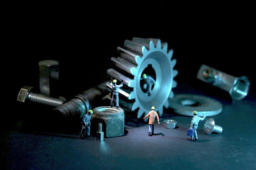 Cómo podemos desbloquear el Talento en tiempos de incertidumbre y de cambios
