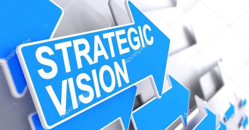 Como desarrollar la visión estratégica