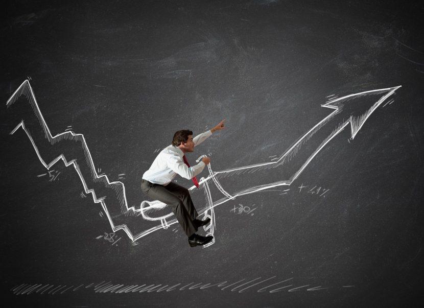 Economía pyme: cómo crecer y ser grandes