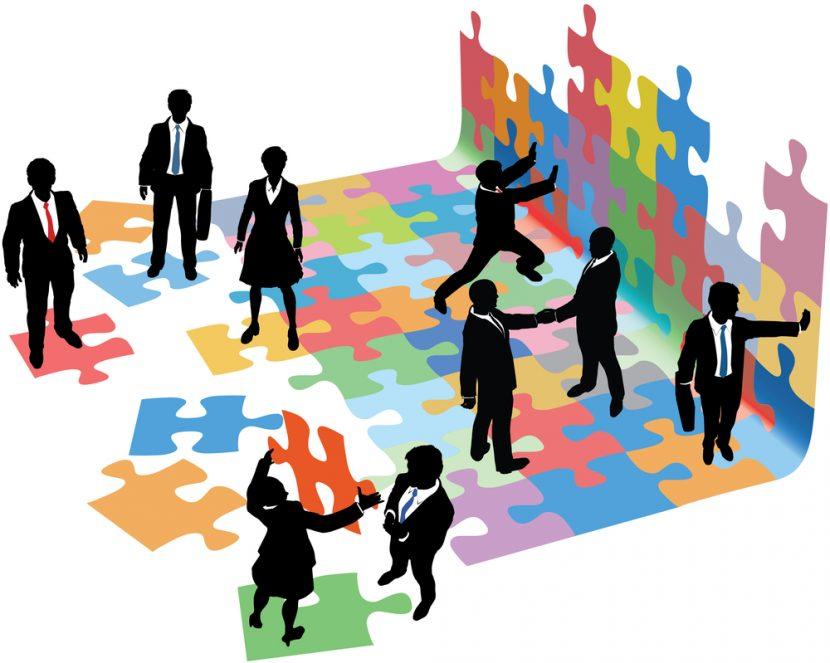La Creación de una Cultura de Colaboración dentro de la Organización