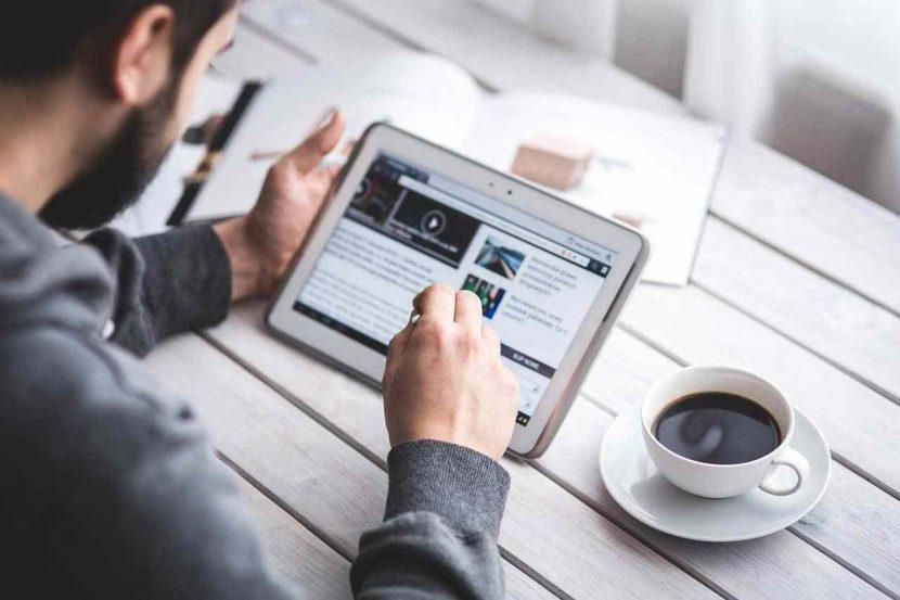 La adopción de tecnología en las pequeñas y medianas empresas (PyMEs)