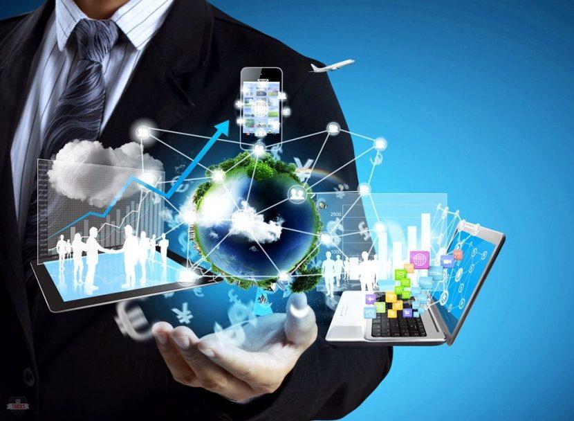 """La """"revolución"""" de tendencias tecnológicas: 6 transformaciones claves."""