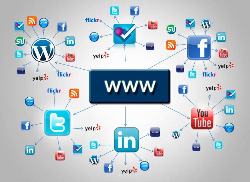 La transformación hacia la organización en red