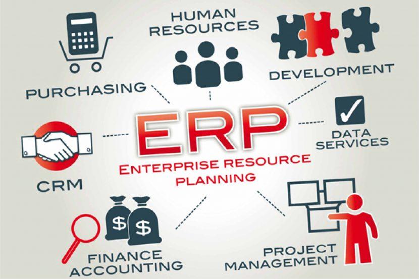 Lecciones aprendidas de 55 proyectos de implementación de ERP