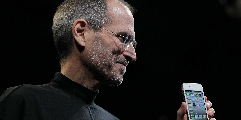 a5f95532fe7 Los 7 secretos de Steve Jobs para ser un emprendedor de excelencia ...