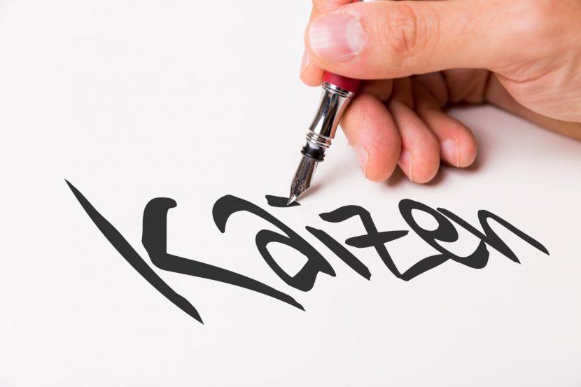 Método Kaizen: Mejora el 1% todos los días y transforma tu vida
