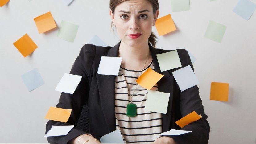 Para triunfar en los negocios hace falta la capacidad de hacer lo que uno no quiere