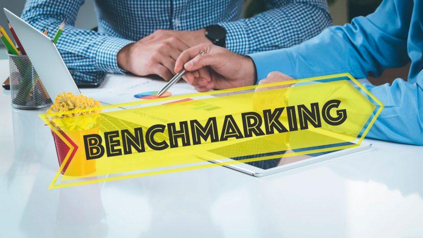 Qué es el benchmarking y cuál es su utilidad