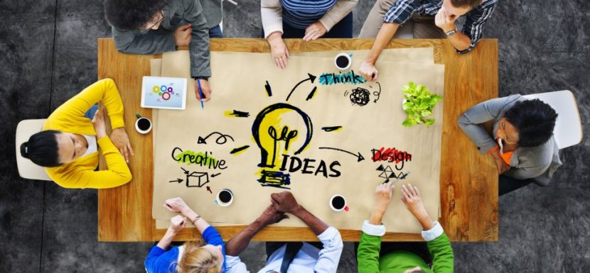 Un exceso de armonía en un equipo puede matar la creatividad