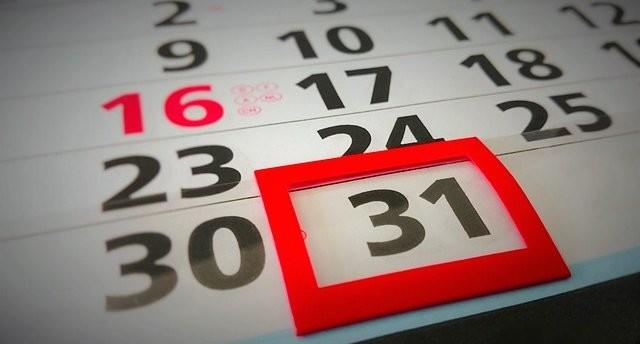 Guía para realizar cierres mensuales