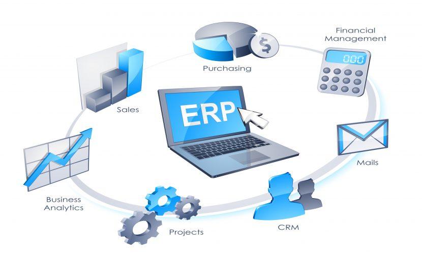 La elección del ERP adecuado es la base de un buen proyecto