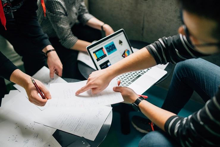 4 Claves para abordar la transformación digital en tu empresa