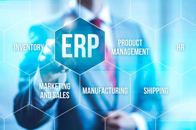 Cómo seleccionar el ERP de manufactura que usted necesita